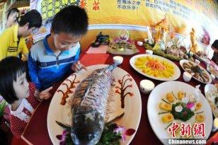 琼海三味博鳌鱼受海内外游客青睐字号
