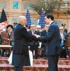 美国和塔利班签署和平协议 阿富汗是否迎来和平?